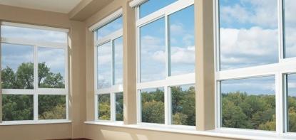 PVC Kapı ve Pencere Modelleri