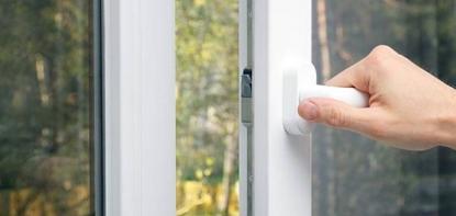 PVC Kapı ve Pencere